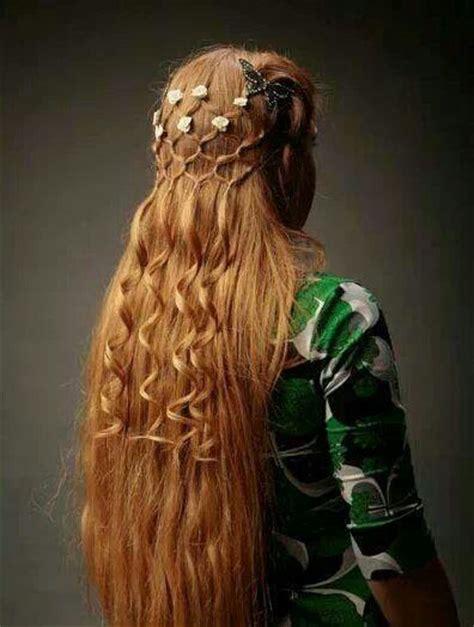 irish braided hairstyles celtic braid braids pinterest search celtic braid