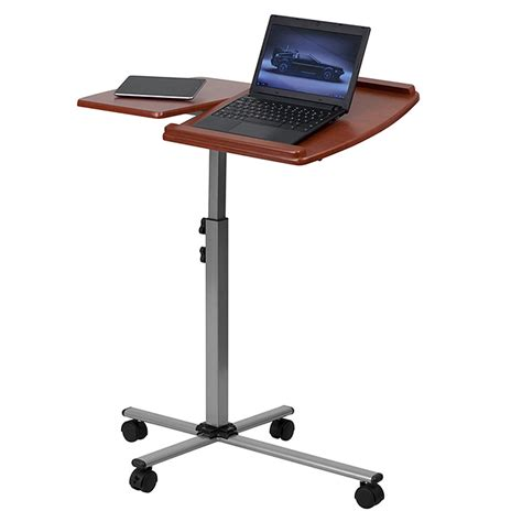 desktop computer stands adjustable height desktop computer stand review and photo