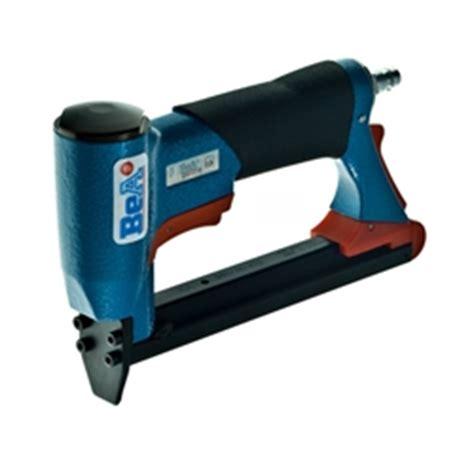 Bea Upholstery Stapler by Bea 71 16 421 22 Pneumatic Upholstery Stapler