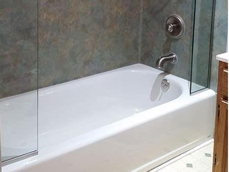 bathtub splash guard tubcove seattle bath accessories