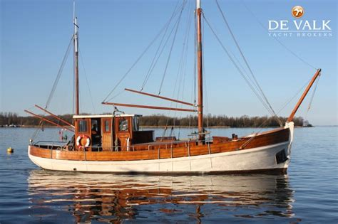 bultjer kotter motor yacht for sale de valk yacht broker - Kotter Yacht