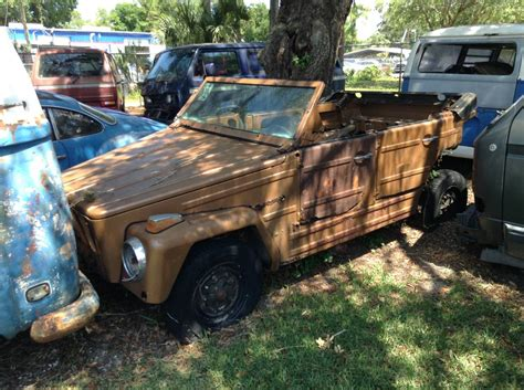 volkswagen thing for sale craigslist vw thing for sale in florida volkswagen 181 classifieds