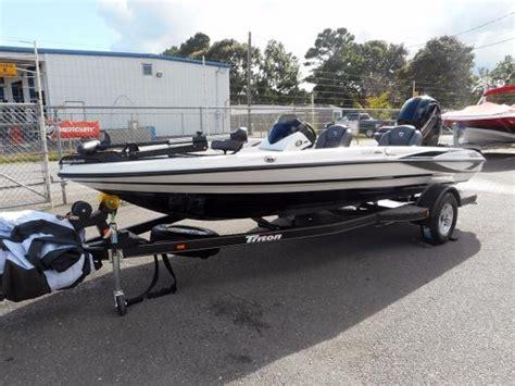 triton boats trx 189 triton boats 189 trx boats for sale