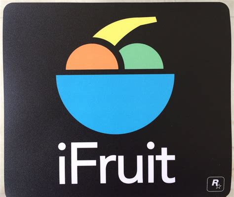 ifruit logo render topic page 66 graphics visual arts gtaforums