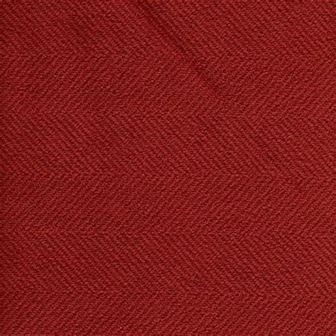 Herringbone Fabric Upholstery by Jumper Paprika Herringbone Upholstery Fabric 24007