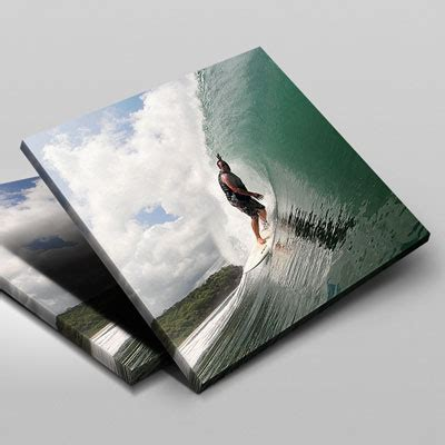 Canvas Import Premium 17 artist canvas printed in color on 17mil canvas stretched and mounted with premium