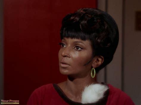 star trek sixties hairstyles star trek the original series baby tribble from 1960 s
