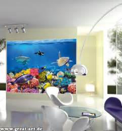 undersea coral reef photo wall paper aquarium fish sea undersea coral reef photo wall paper will turn your wall