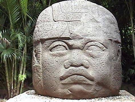 imagenes olmecas de tabasco el periodo preclasico o formativo de los olmecas