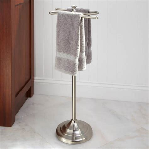 decorative towel racks for bathrooms bathroom towel holders bathroom rack height for