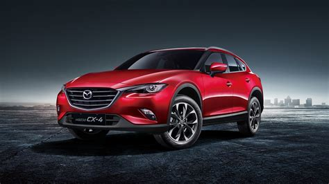 Mazda Car Wallpaper Hd by Mazda Cx 4 2017 Wallpaper Hd Car Wallpapers Id 6510
