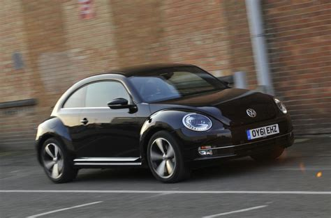 Volkswagen Sports by Vw Beetle 1 4 Tsi Sport Review Autocar