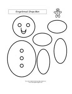 gingerbread man cut and paste activity search results
