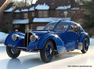 Bugatti Type 57 Value Transpress Nz 1937 Bugatti 57 Sc Atlantic Model