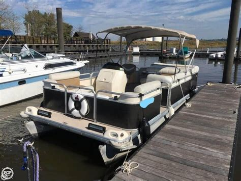 godfrey tritoon boats for sale pontoon boats for sale boats