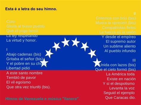 daniel jimenez venezuela gloria al bravo pueblo venezuela