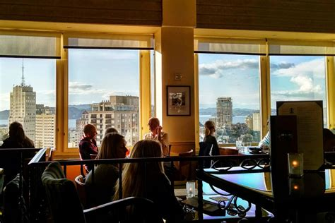 top of the mark bar best rooftop bars in san francisco for outdoor drinking