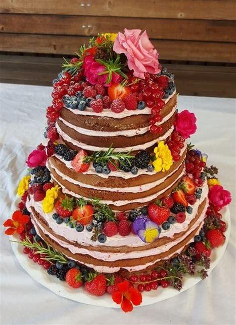 Hochzeitstorte Beeren by Ein Katalog Unendlich Vieler Ideen