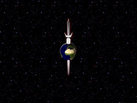 earth wallpaper gif star trek images 171 эмблeма империи земли 187 171 империя терра