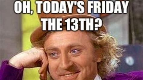 Friday 13th Meme - top 10 best friday the 13th memes heavy com page 9