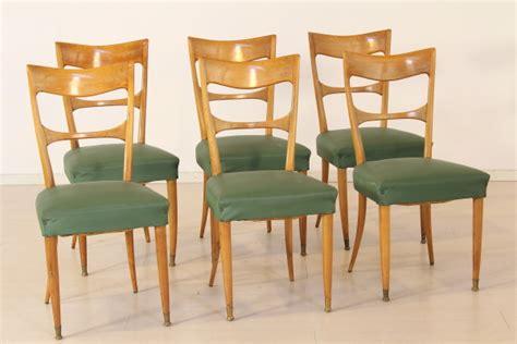 sedie usate roma sedie anni 50 sedie modernariato dimanoinmano it