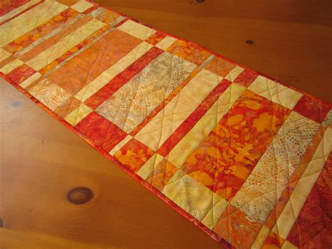 quilted table runners quilted table runner on luulla