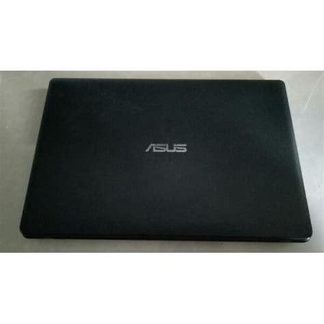 Laptop Asus Amd E1 Bekas asus x552w amd e1 6010 ram 2gb hdd 500gb fullset mulus