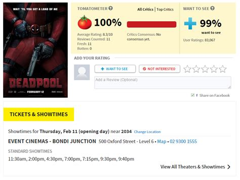 deadpool 2 review rotten tomatoes deadpool is currently 100 on rotten tomatoes