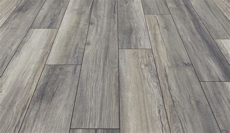kronotex  mm villa laminate harbour oak grey