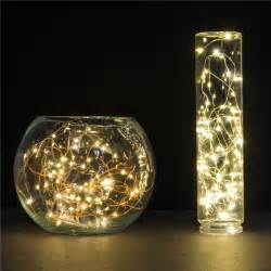 decorative lights for homes aliexpress com buy 2m 20 leds copper wire fairy lights
