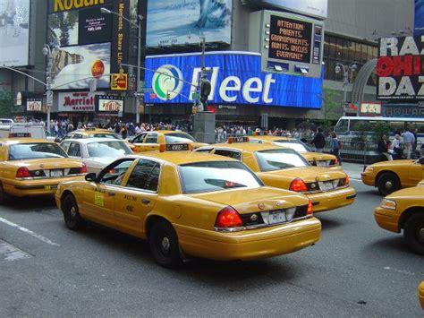 tesorera pagar bono para taxis y vehculos de transporte transportes en nueva york metro autobuses y taxis tarifas