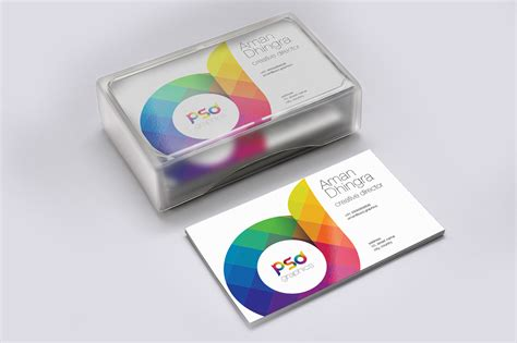 business card free business card mockup free psd graphics psd graphics