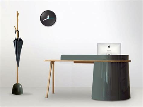 Desk Minimalist 20 modern minimalist office furniture designs