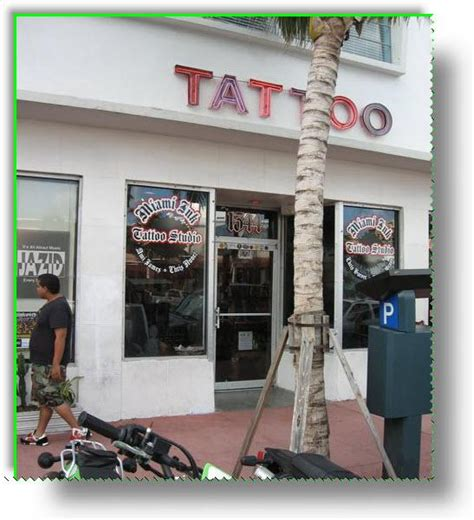 miami ink tattoo shop miami ink shop from southbeachorbust in