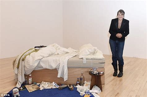 tracey emin my bed lorraine candy doesn t love helping her children with
