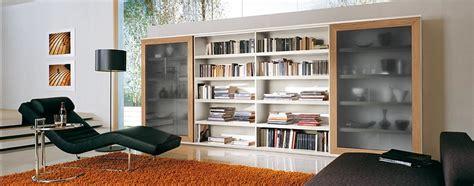 librerie per salotti librerie per salotti stunning mobili librerie per