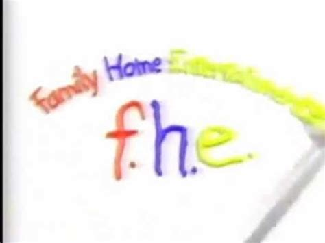 family home entertainment logo 200th upload special