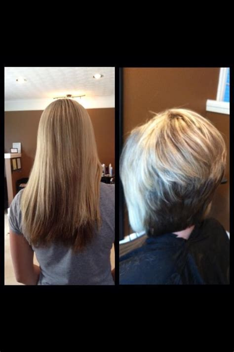 how to cut a stacked bob stacked bob haircut pictures super hot short stacked bob