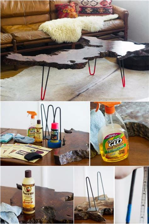 20 cool easy to do diy coffee table ideas home magez