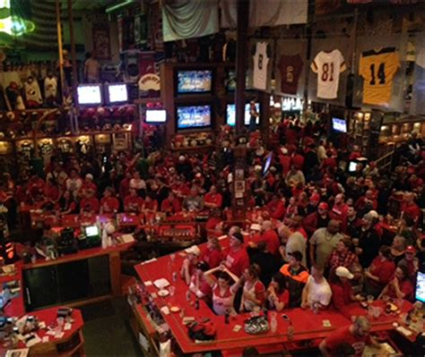 the best bar in america best sports bars in america page 3 articles travel