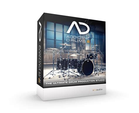 addictive drums studio one addictive drums 2 xln audio