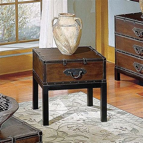 steve silver company voyage end table vy200e