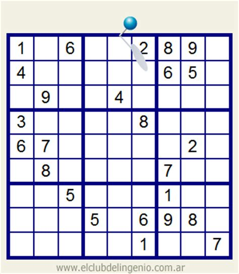 qualitysudokus sudokus en pdf a diario sudoku dificil para imprimir pdf