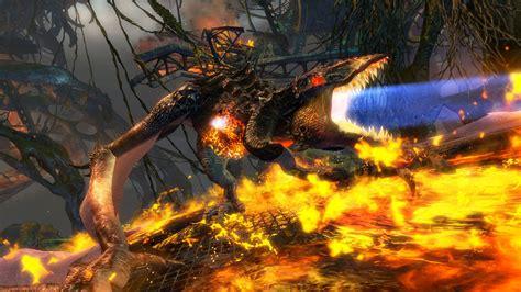 Guild Wars 2 Of Thorns Wallpaper
