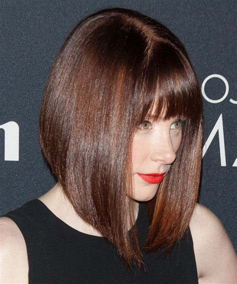 the dallas hairstyle 120 best images about bryce dallas howard on pinterest