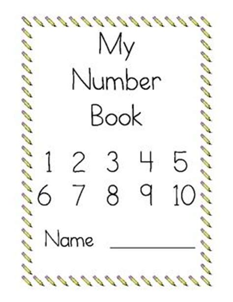number 11 a novel books number book with pages 1 10 poem for forming the numeral