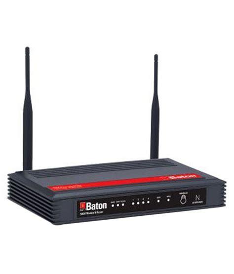 Modem Adsl Wifi 300mbps iball 300mbps n adsl wireless router ib wrx300n wireless
