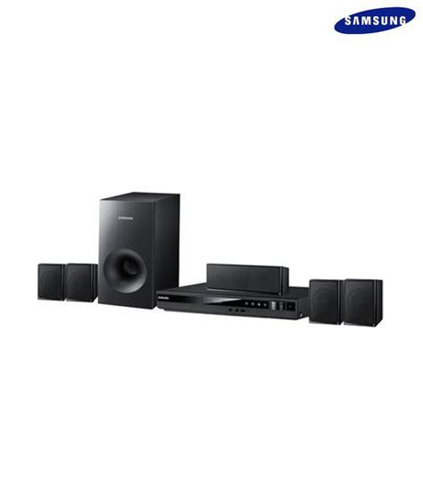 buy samsung ht e350k 5 1 dvd home theatre system at