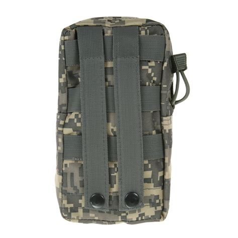 Sling Bag Waterproof Sling Bag Anti Air Navy tactical airsoft molle aid sling pouch bag ebay