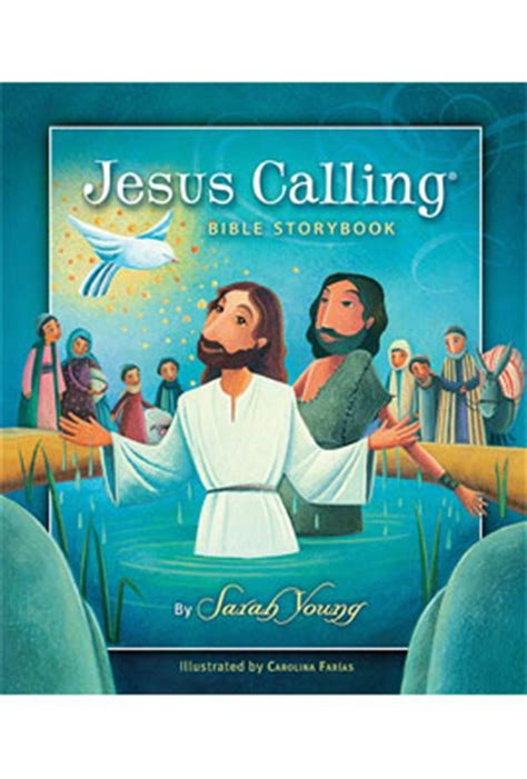 jesus calling book of prayers books jesus calling bible storybook